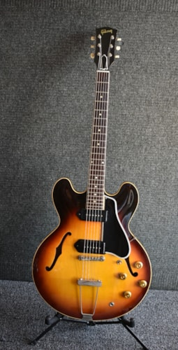 1959 Gibson ES-330 Near Mint *ON HOLD.