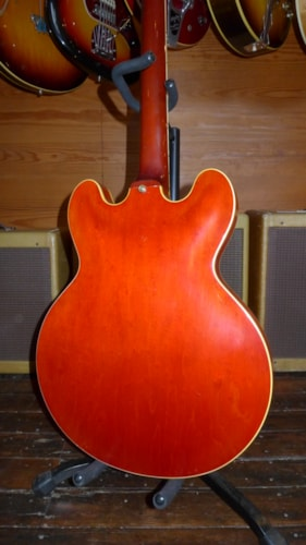1959 Gibson ES-345 Red, Very Good, Original Hard, $22,000.00