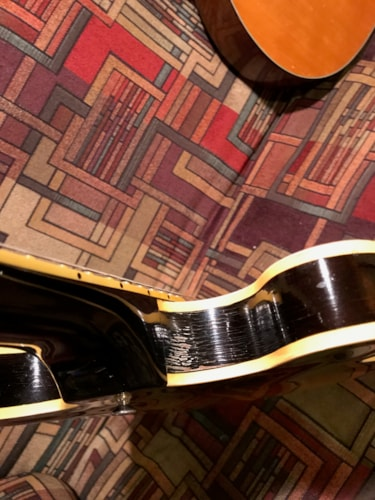 1959 Gibson ES-345 sunburst, Very Good, Original Hard, $8,975.00