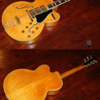 1959 Gibson ES-5 Switchmaster