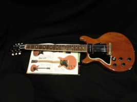 1959 Gibson LEFTY Les Paul Special