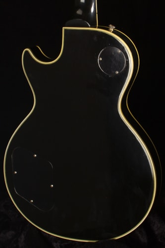 1959 Gibson LES PAUL CUSTOM Ebony, Near Mint, Original Hard, Call For Price!