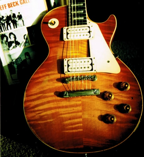 1959 Gibson Les Paul Junior Jr times 20 or so Sunburst TV and Cherry, Excellent, Please Change