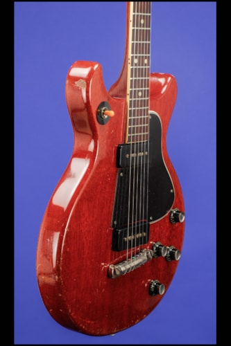 1959 Gibson Les Paul Special 3/4 Cherry, Excellent, Original Hard