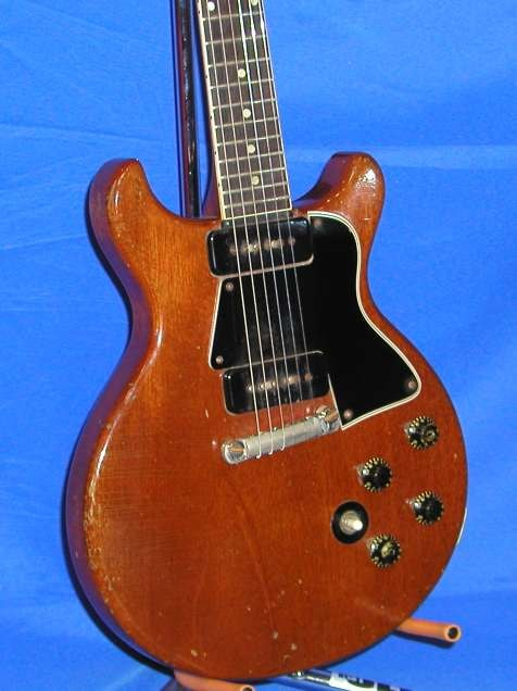 What Stores Accept Paypal Credit >> 1959 Gibson Les Paul Special cherry > Guitars Electric ...