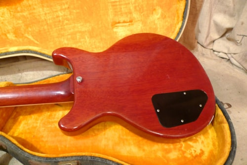 1959 Gibson Les Paul Special Cherry Red