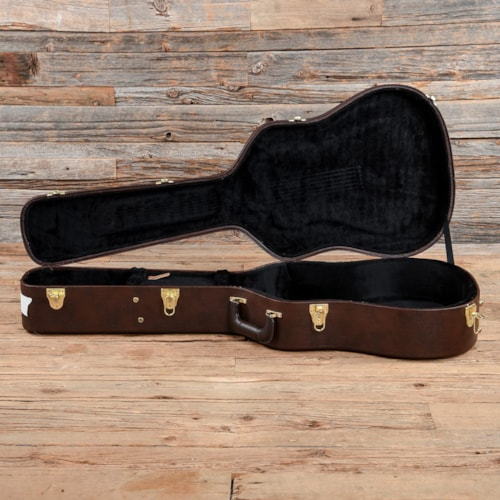Gibson Montana Limited 1959 Southern Jumbo Tight Kustom Burst w/Thermally Aged Sitka Spruce Top USED