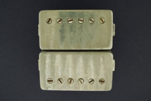 1959 Gibson PAF Humbucking Pickups
