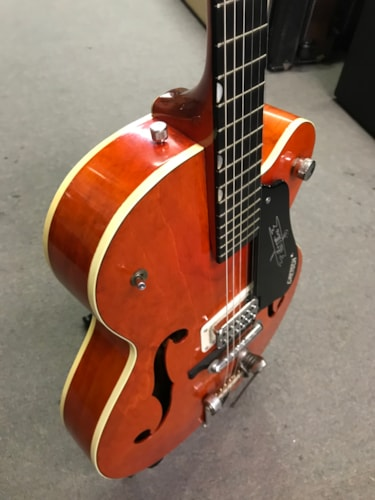 1959 Gretsch 6119 Chet Atkins Tennessean Orange