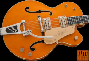 1959 Gretsch PX-6120, STUNNING COLOR & ORIGINAL, see PRO Photos