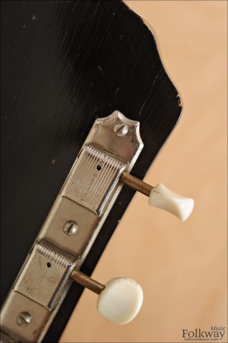 1959 Kay K-24 with DeArmond™ Excellent, $1,259.00