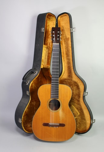 1959 Martin 00-18G Nylon String Classical Vintage Guitar w/HSC