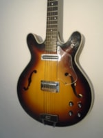 1960 Danelectro Coral Firefly