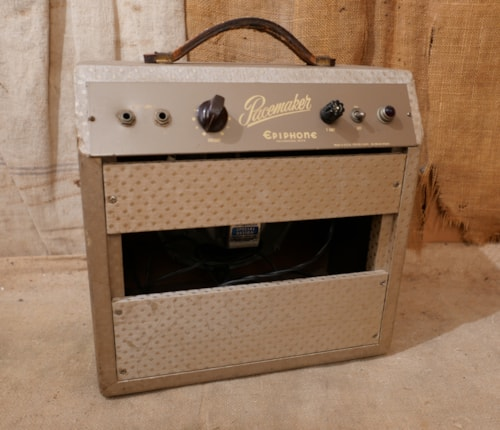 1960 Epiphone Pacemaker