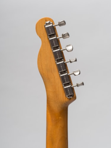 1960 Fender Esquire - Bruce Springsteen stage used