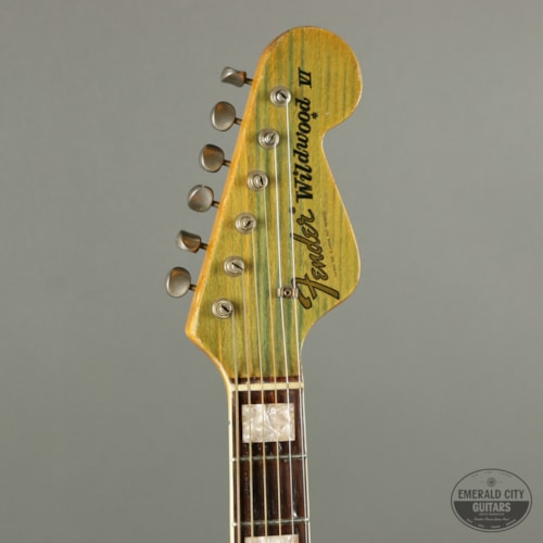 ~1960 Fender Wildwood VI