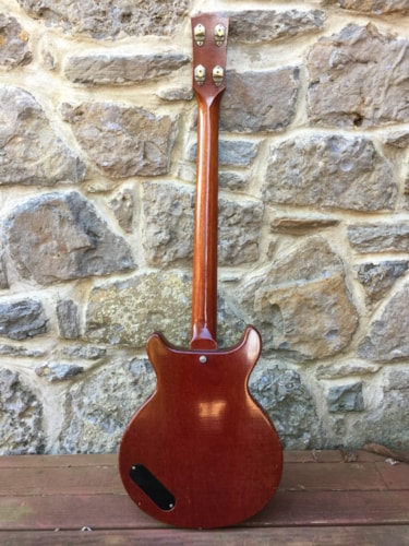 1960 Gibson EBO Cherry, Excellent, Hard
