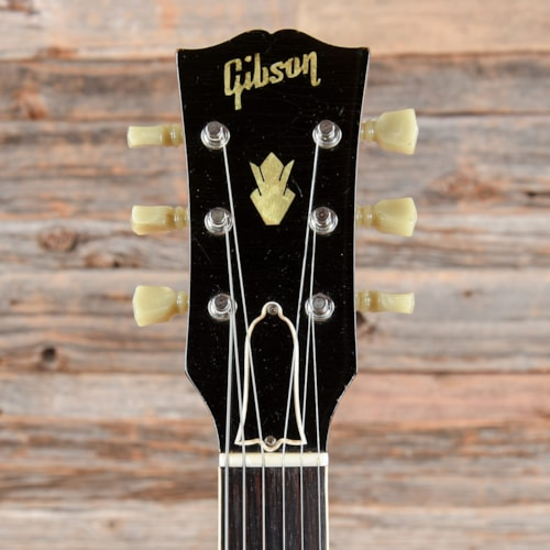 Gibson ES-335 Natural 1960