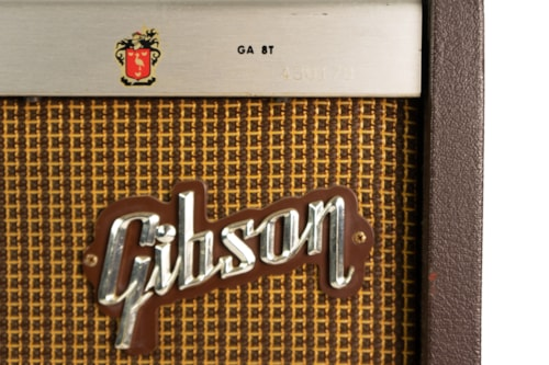1960 Gibson GA-8T Discoverer Tremolo 1x12 Combo Amp Very Good, $549.00