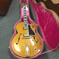 1960 Gibson L5-CES