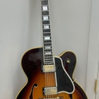 1960 Gibson L5-CEST