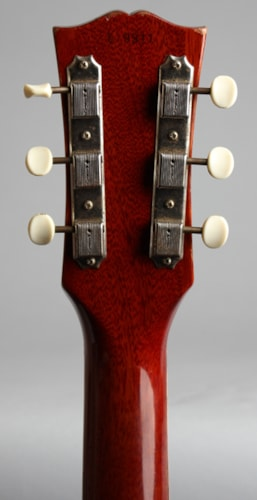 1960 Gibson SG Special / Les Paul Special cherry lacquer Excellent Hard $6,750.00