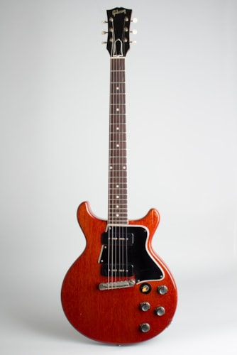 1960 Gibson SG Special / Les Paul Special cherry lacquer