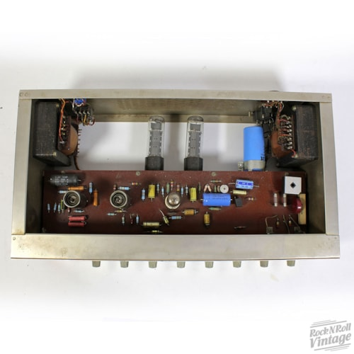 1960 Klemt 1960's Echolette BS40 Head Excellent, $895.00