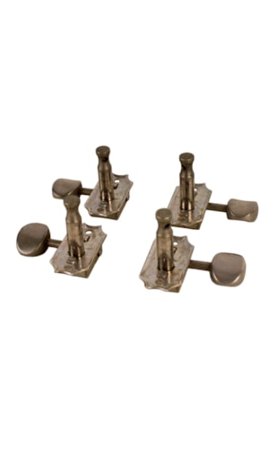 1960 Kluson Gibson Deluxe Tuners (4) Excellent, $95.00