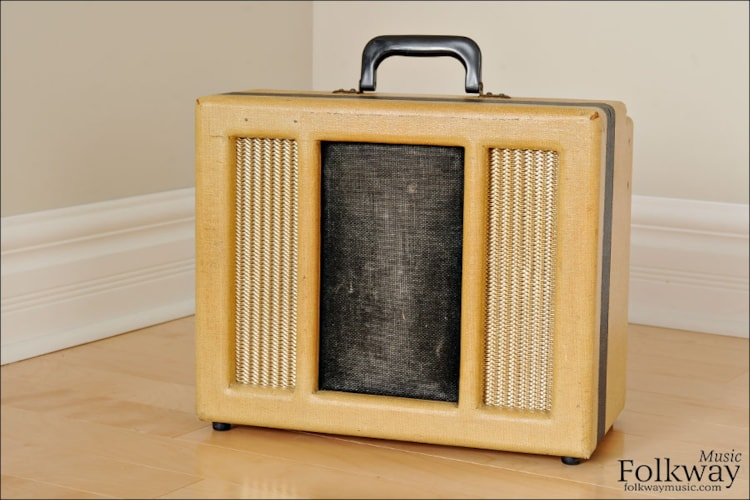 1960 National 1210 Excellent, Call For Price!