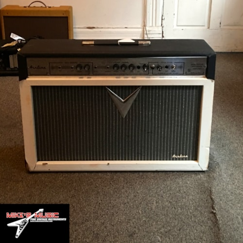 1960 Valco Supro Airline 62-9016A Good, $899.00