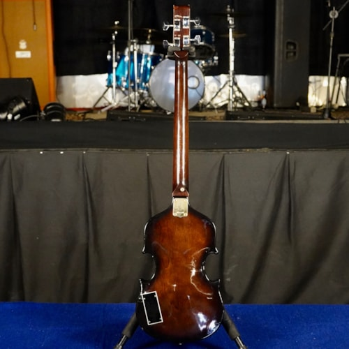 1960s Cameo Electric bass violin