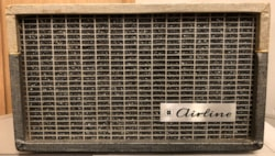 ~1961 Airline GPL3823A Powered Speaker