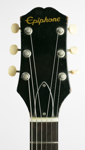 1961 Epiphone Coronet Cherry, Very Good, Hard, $3,999.00