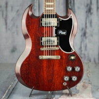 1961 Gibson Custom Shop  Les Paul SG Standard Reissue VOS, Cherry Red