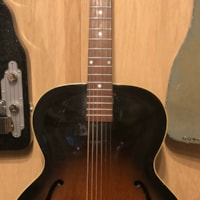 1961 Gibson L-48