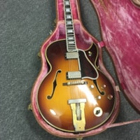 1961 Gibson L5-CES