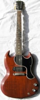 1961 Gibson Les Paul Junior SG