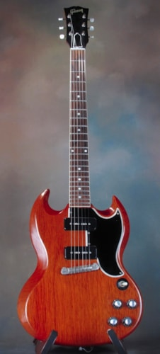 1961 Gibson LES PAUL SPECIAL Cherry, Near Mint, Original Hard