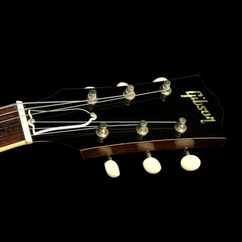 1961 Gibson Used Gibson Memphis 1961 ES-330TD Figured Electric Guitar Vintage Burst Excellent, $2,899.00