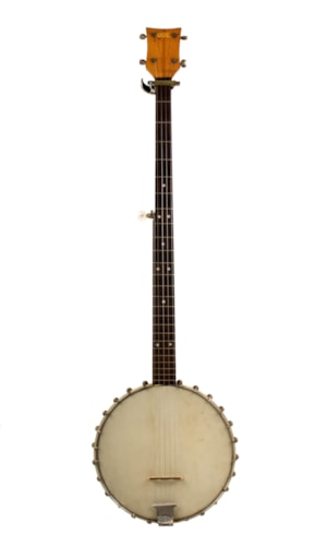 1961 ODE Long Neck Banjo Excellent, Hard, $1,495.00