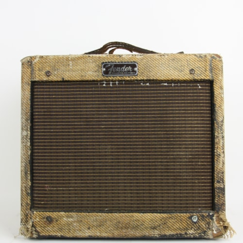 1962 Fender 5F1 Tweed Champ