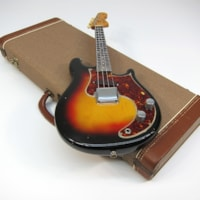 1962 Fender Electric Mandolin