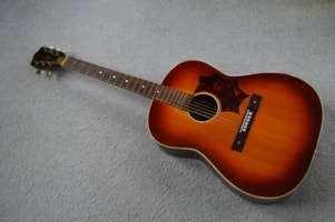 1962 Framus 5/95 Doc Williams
