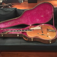 1962 Gibson L5-CT