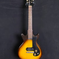 1962 Gibson Melody Maker 3/4