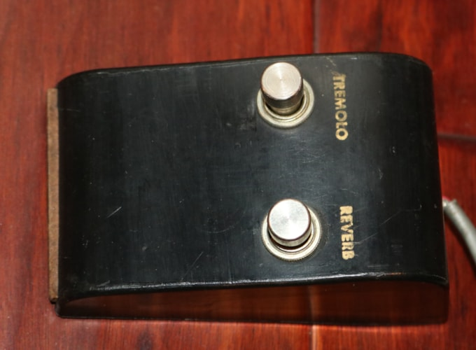 1962 Gibson RTV 79 Stereo Amp Excellent, $3,995.00