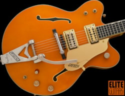 1962 Gretsch 6120 Double Cutaway, an EARLY EXAMPLE w/GREAT PHOTOS