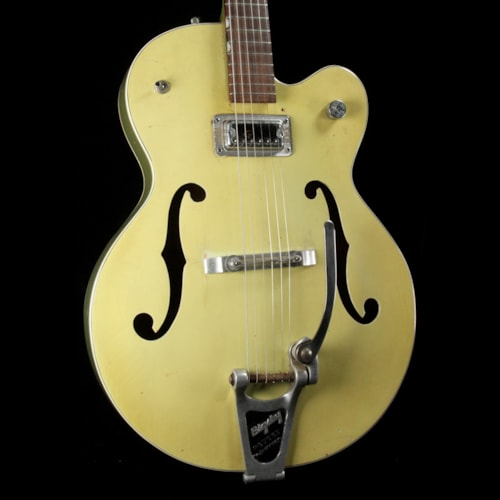 1962 Gretsch 6125 Anniversary Smoke Green 1962