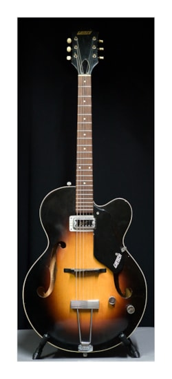 1962 Gretsch Clipper